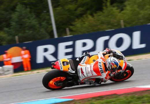 GP Rep. Checa 2014: Pedrosa logra su victoria 26 en MotoGP