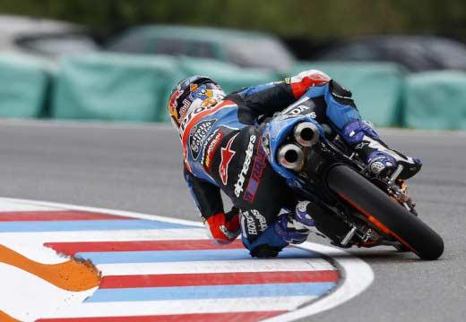 GP Rep. Checa 2014: Los Márquez y Rabat se llevan las poles
