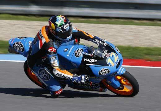 GP Rep. Checa 2014: Los dos Márquez y Rabat lideran el viernes