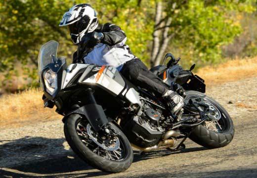 Habrá KTM 390 Adventure, o eso esperamos