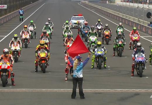 GP Indianápolis 2014: Resultados de la carrera de MotoGP
