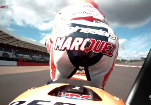 GP Gran Bretaña 2014: Resultados carrera MotoGP