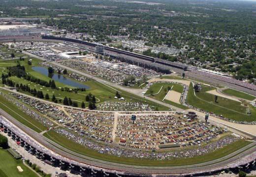 GP Indianápolis 2014: Previa y horarios