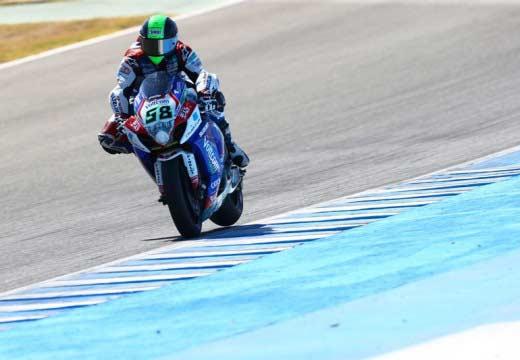 Laverty a un paso de MotoGP, probablemente con Aspar