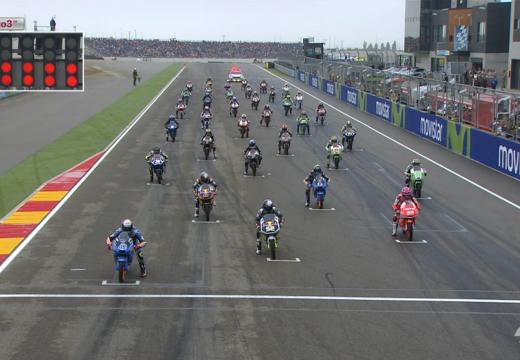 GP Aragón 2014: Resultados de la carrera de Moto3