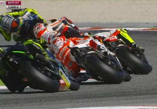 GP de San Marino: Resultados de MotoGP