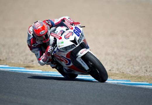 WSBK Jerez 2014: VD Mark, Savadori y Mercado a por el título en Jerez