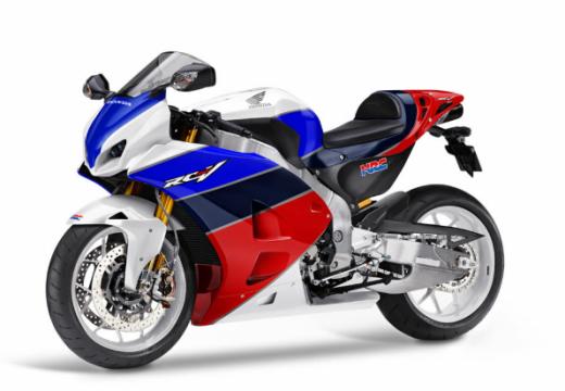 Honda traerá una nueva 1000cc para 2015