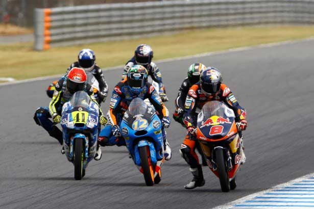 15 GP Japón 9, 10, 11 y 12 de octubre de 2014. Moto3, M3, m3