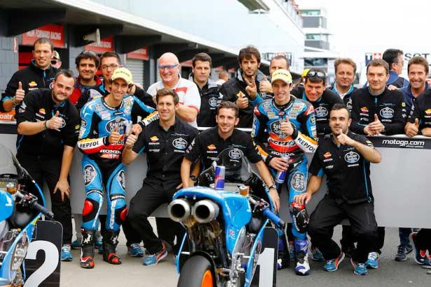 16 GP Australia 16, 17, 18 y 19 de octubre de 2014. Moto3, M3, m3
