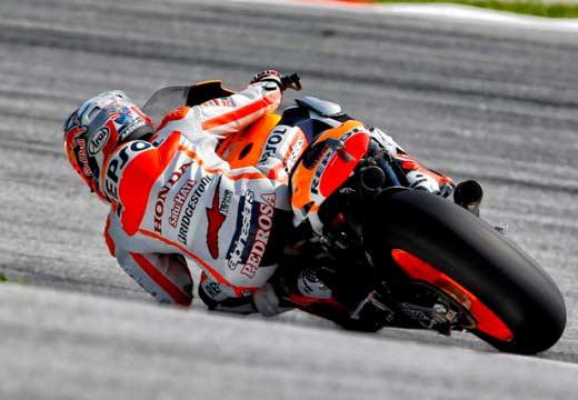 GP Malasia 2014: Pedrosa, Rabat y Antonelli comienzan fuerte en Sepang