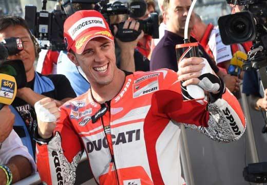GP Japón 2014: Dovizioso, Rabat y Kent se reparten las poles en Motegi