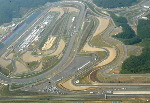 GP Japón 2014: Previa y horarios