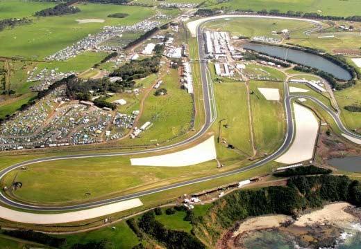 GP Australia 2014: Previa y horarios