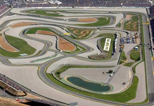 GP Valencia 2014: Previa y horarios