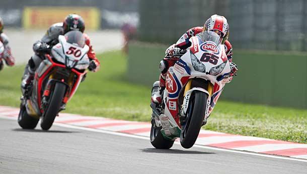 Jonathan Rea a Kawasaki y Sylvain Guintoli le sustituye en Honda