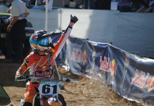 Jorge Prado: «Siempre salgo a ganar»
